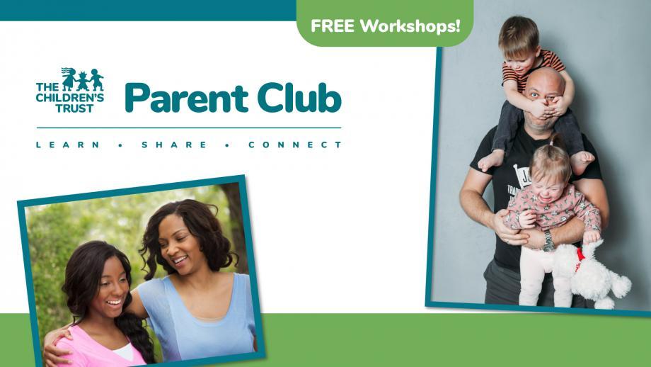 Parent Club Header