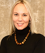 Photo of Amanda Gorski, M.A.
