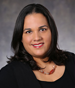 Photo of Brenda L. Galarza