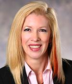 Photo of Carol Brogan