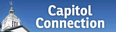 Capitol Connection Newsletter