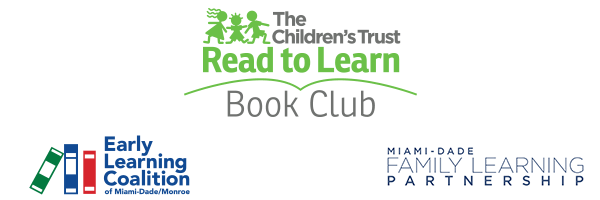 Read To Learn Book Club I The Childrens Trust