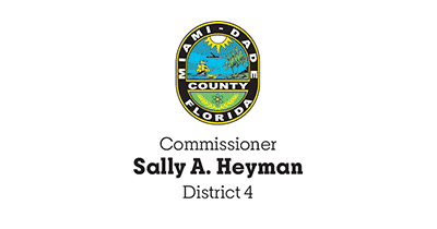 Miami-Dade County Commissioner Sally A. Heyman