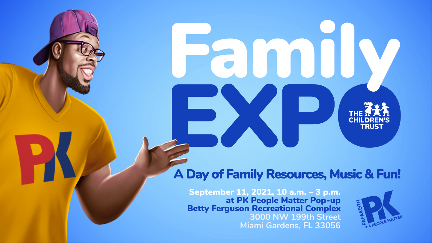 Family Expo at Betty T. Ferguson Recreational Complex