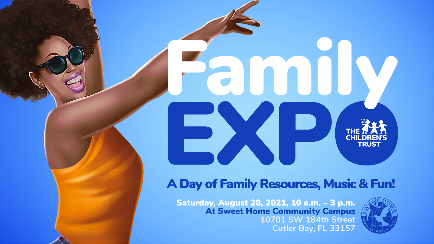 Family Expo at Sweet Home Community Campus