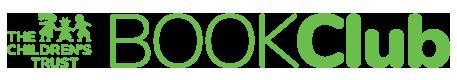 The Children's Trust Book Club Logo
