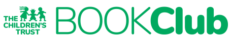 The Children's Trust Book Club Logo
