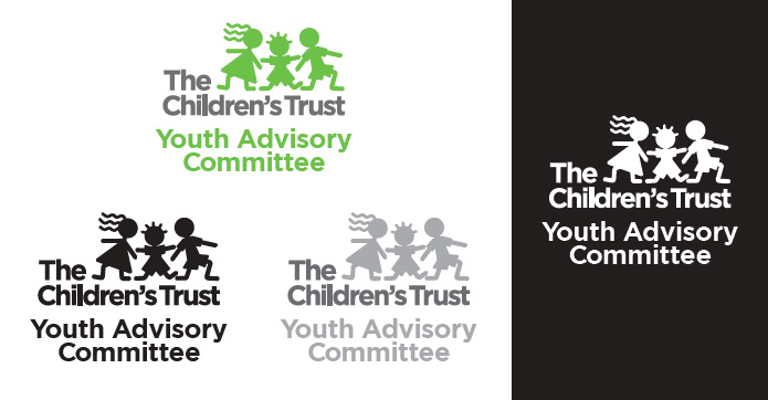 Youth Advisory Committee (YAC) Logo options