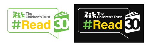 Logos for #Read30