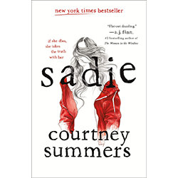 Sadie*  Se Courtney Summers ki ekri liv sa