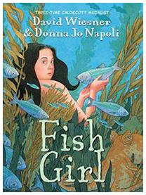 Fish Girl*