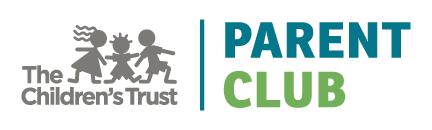 The Children's Trust Parent Club logo