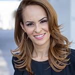 Photo of Natalia Zea