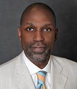 Photo of Hon. Orlando A. Prescott