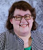 Photo of Sandra West