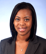 Photo of Shanika Graves