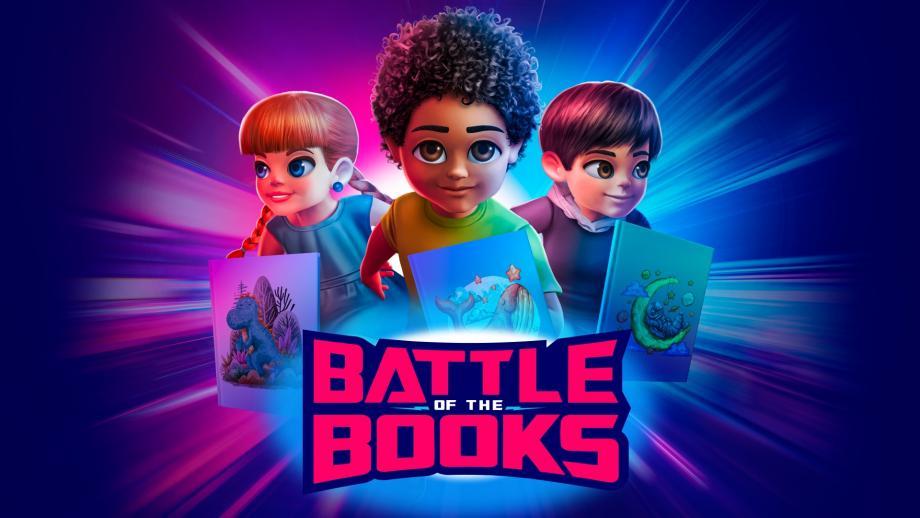 Battle of the Books llegará en el verano de 2021.