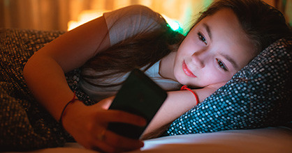 Signs Your Children are Addicted to Screens