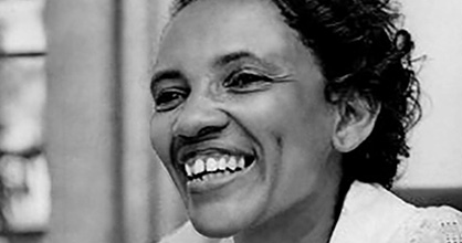 M. Athalie Range was the first African-American to serve on the Miami City Commission.