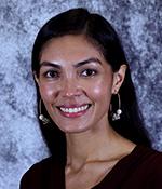 Photo of Yvette Thompson-Echevarria